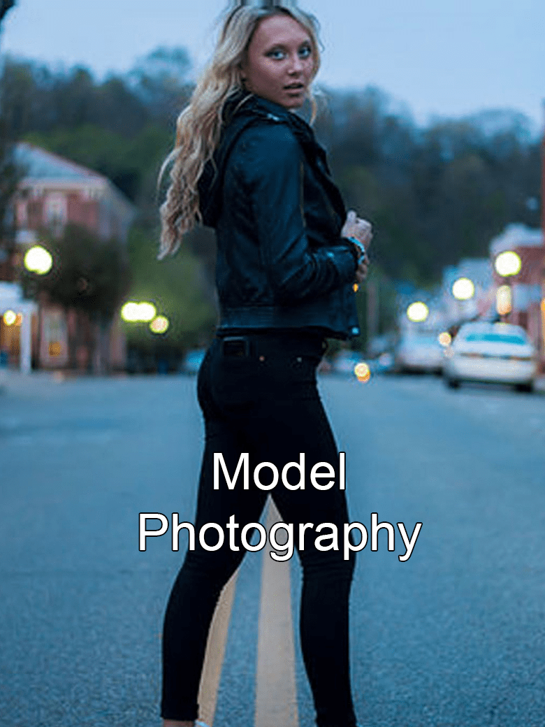 Model Photography